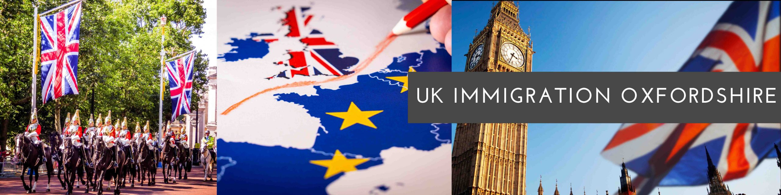 Immigration Solicitors Oxfordshire